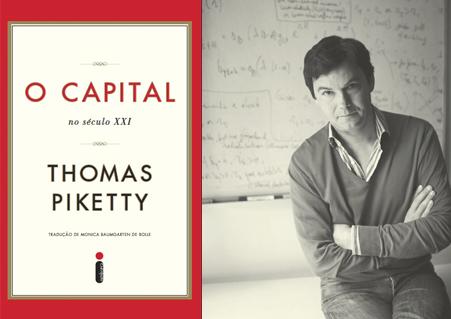 O Capital de Thomas Piketty