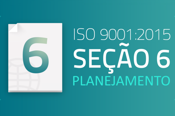 Webinar Seção 6 IS0 9001