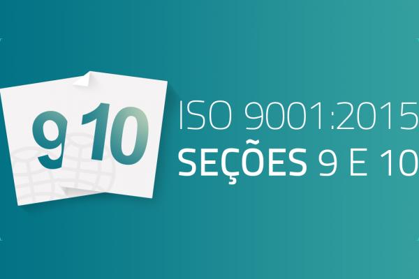 Webinar Seções 9 e 10 IS0 9001