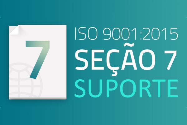 Webinar Seção 7 IS0 9001