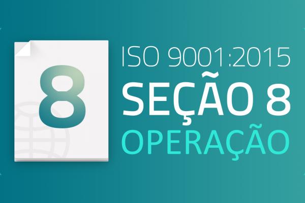 Webinar Seção 8 IS0 9001