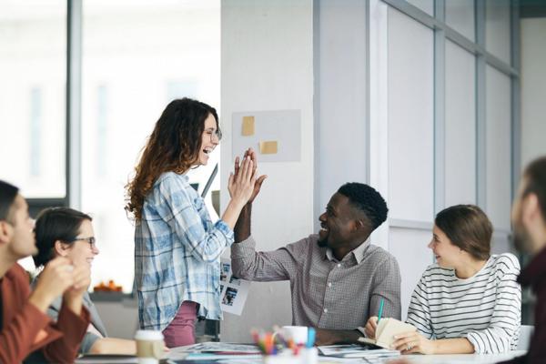 7 atitudes de liderança