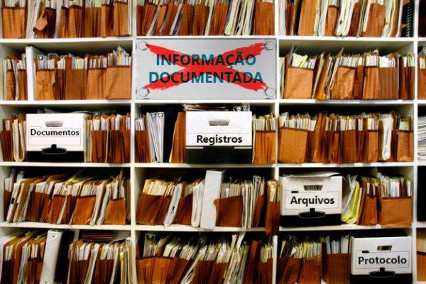 Informação Documentada