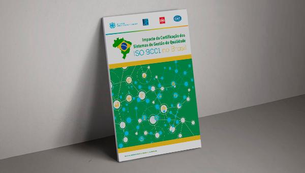 Impacto da certificação dos sistemas de gestão da qualidade ISO 9001 no Brasil