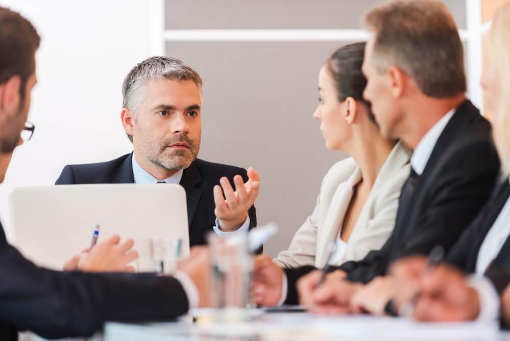 Argumentos para convencer a diretoria a se envolver com a qualidade