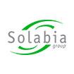 O grupo Solabia, criado em 1972, é especializado na manufatura de matérias-primas destinadas a um vasto campo de aplicações que envolvem os setores da cosmética, farmácia, nutrição, diagnóstico e biotecnologia. Sua matriz está sediada na região de Paris, França, e no Brasil sua filiais estão localizadas na cidade de Maringá.