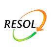 Fundada em 1985, a Resol foi uma das primeiras empresas a alavancar a Reciclagem de Solventes no Brasil. Em constante crescimento, a Resol sempre investiu em novas tecnologias, oferecendo cada vez mais, produtos de qualidade similar aos solventes novos e possibilitando a total reutilização destes produtos.