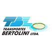 Com mais de 40 anos de atuação no Brasil, a TBL - Transportes Bertolini Ltda. atua no segmento de logística e transporte para os mais diversos segmentos.