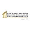 1º Ofício de Registro de Imóveis da Comarca de Governador Valadares.