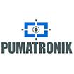 A Pumatronix é uma indústria brasileira que fabrica dispositivos de captura e processamento de imagens para leitura e reconhecimento de placas veiculares por meio de OCR ( Reconhecimento Ótico de Caracteres) além de sistemas e análiticos para Monitoramento, Fiscalização e Segurança do trânsito. Está sediada em Curitiba - PR.
