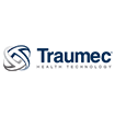 Localizada em Rio Claro, no polo nacional de ortopedia e fundada em 2007, a Traumac surgiu por meio da união de empresários do setor metal mecânico com mais de 20 anos de experiência. Desde a fundação, o objetivo da Traumec é oferecer ao consumidor produtos da mais alta qualidade, que atendam às necessidades de forma inovadora e que possibilitem aos seus usuários uma maior qualidade de vida.