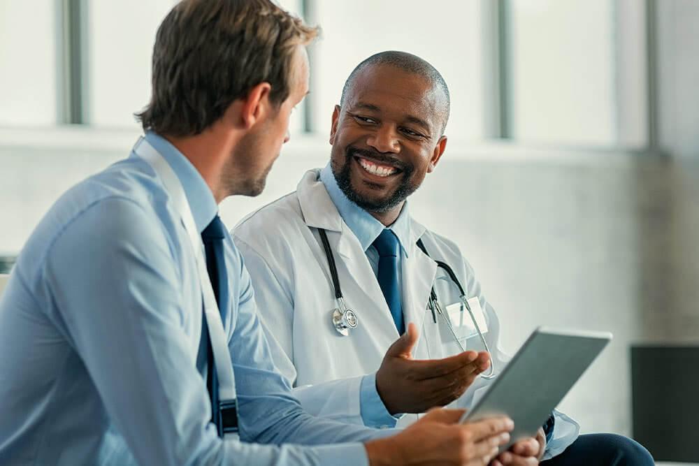 como avaliar a qualidade hospitalar?