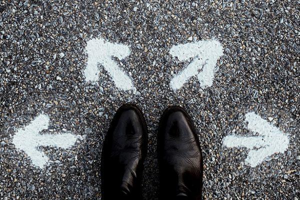 Caminhos da gestão