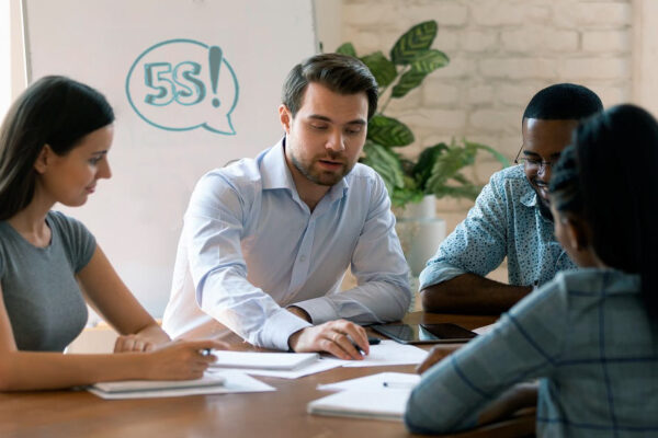 metodologia 5s: o que é como aplicar