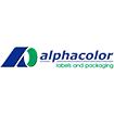 A Alphacolor é referência mundial na produção de rótulos, embalagens flexíveis e serviços. Entre seus clientes estão a Coca-Cola, Medley, Pfizer, BRF, entre outros.