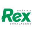 A Rex atua no segmento gráfico desde 1979 e é especializada na produção de embalagens de papel cartão e micro ondulado.