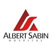 Hospital Albert Sabin é referência em saúde na cidade de Juiz de Fora e região, realizando centenas de atendimentos mensalmente.