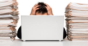 Custos com gestão de documentos traz sérios impactos para as empresas.