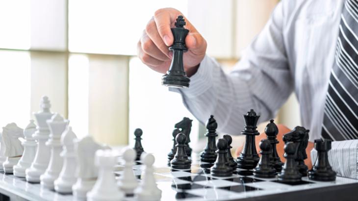 É hora de pensar no planejamento estratégico e definir novas ações para 2021.
