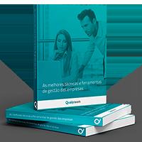 E-BOOK As melhores técnicas e ferramentas de gestão das empresas