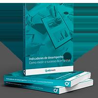 E-BOOK Indicadores de desempenho: Como medir o sucesso da empresa