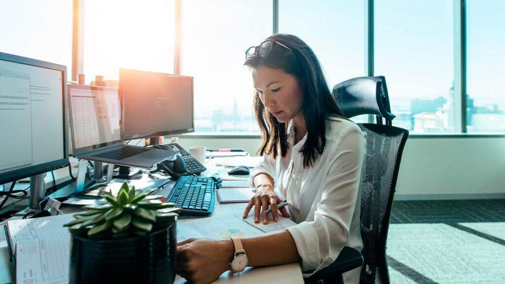 gestão de documentos o que é? QualyTeam
