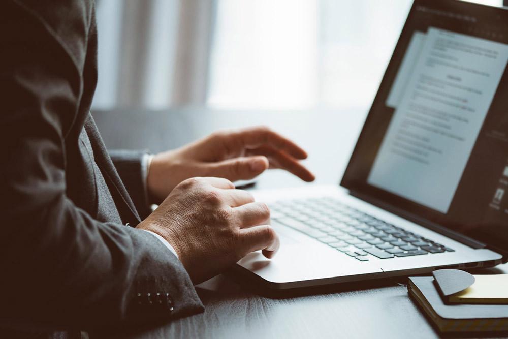o que é a gestão de documentos?