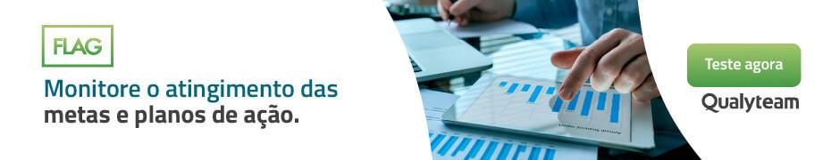 Conheça o Flag e conte com a tecnologia para gestão de indicadores